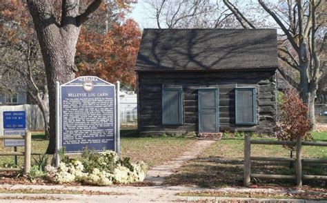 12 of the Oldest and Most Historic Towns in Nebraska