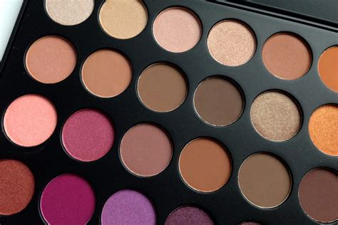 Morphe Jaclyn Hill Favorites Palette | First Impressions