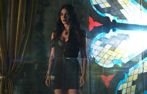 Shadowhunters Season 1, Episode 6 Review | Culturefly