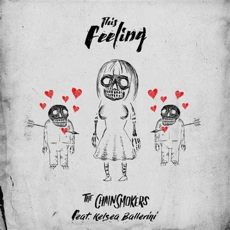 The Chainsmokers - This Feeling Lyrics & Traduction, the