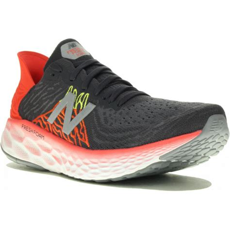 Chaussures Running NEW BALANCE Homme M1080 v10 Gris