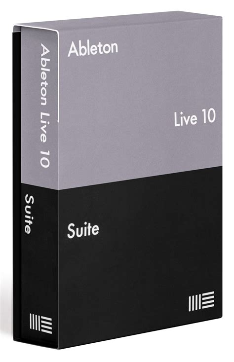 Ableton Live Suite 10 (2020) Cracked Full Version