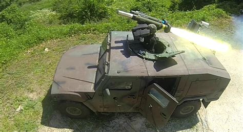 Seoul to mass-produce indigenous anti-tank guided missile
