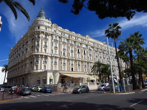 InterContinental Carlton Cannes Hotel - Hotel in Cannes
