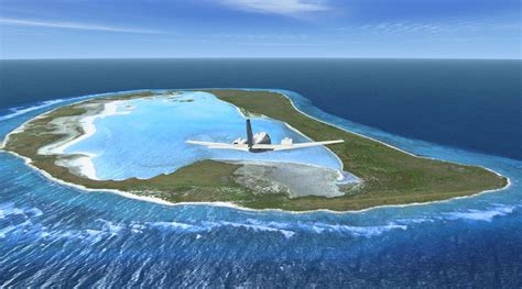 DOWNLOAD Seychelles Photo Real Scenery Pack FSX & P3D