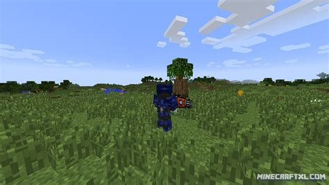 Eternal Isles Mod Download for Minecraft 1