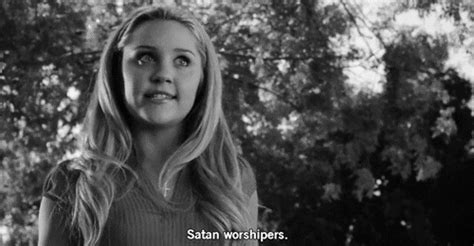 Satan Worshipers GIFs - Find & Share on GIPHY