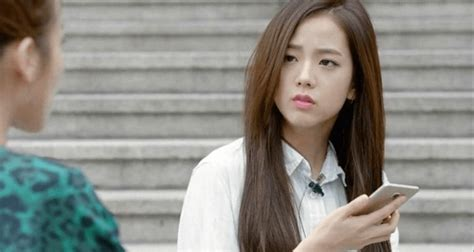 BLACKPINK Jisoo reveals SM tried to recruit her while she