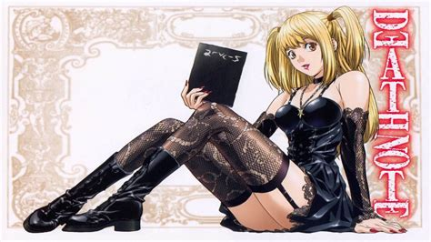 Death Note - (Misa's Theme C) Music - YouTube