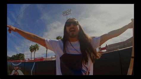 Help Steve Aoki Remix Take Me Out To The Ball Game! - YouTube