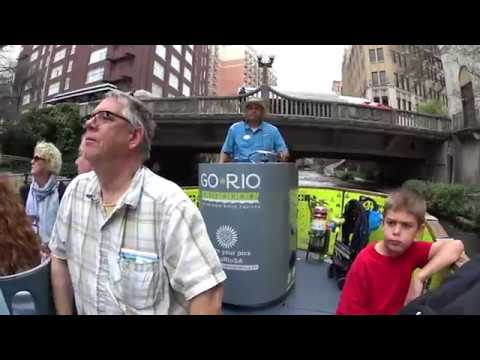 Go Rio Cruises Is The Best River Walk Boat Tour And