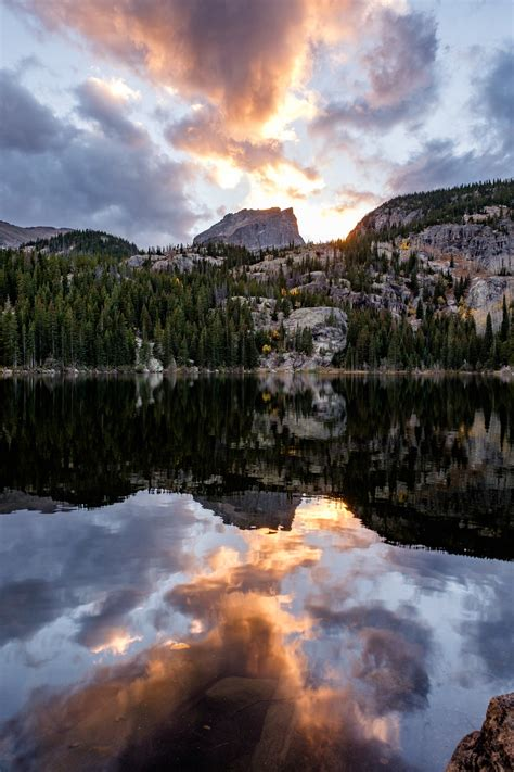 Rocky Mountain National Park — The Greatest American Road Trip
