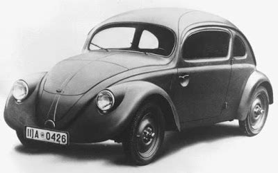 """Crawling From The Wreckage: Volkswagen New """"New"""" Beetle"""