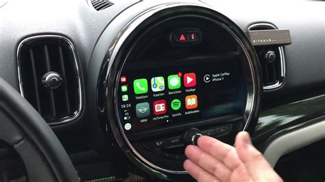 BMW HIDES CARPLAY From Some Users! CarPlay Activation Mini