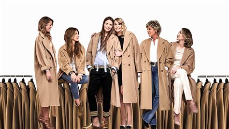 Max Mara 101801 Icon Coat - Mothers & Daughters - YouTube