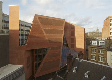 O'Donnell + Tuomey Architects > London School of Economics