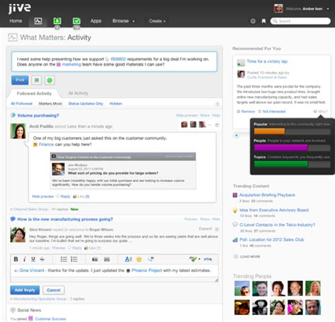 VatorNews | Jive adds gamification elements to drive