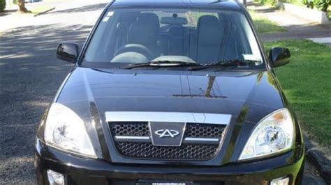 Amit's CHERY is for rent in Auckland