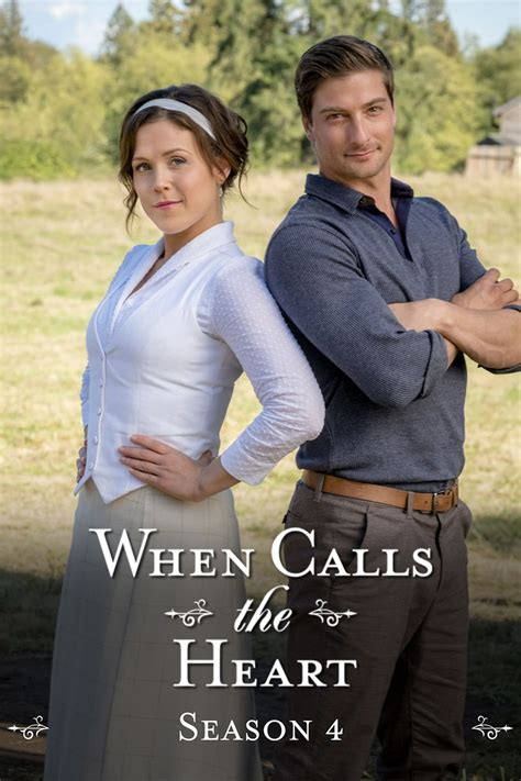 Watch or Download When Calls the Heart - Season 5 720p
