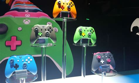 Xbox Design Lab Lets You Create Your Own Controller   Tom