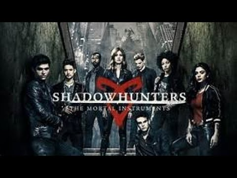 Shadowhunters – Shop Your TV
