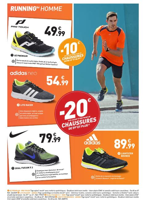InterSport – Chaussures | Cataloguespromo