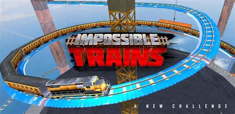 Impossible Trains - Apps on Google Play