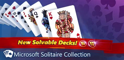 Microsoft Solitaire Collection APK Download For Free