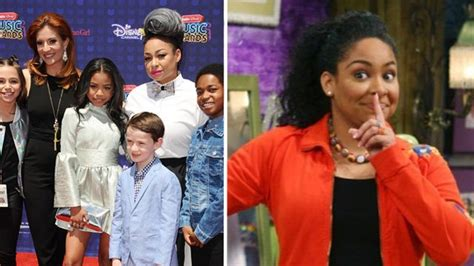 The First Trailer For The New 'That's So Raven' Series Is