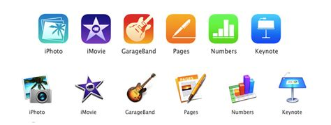 Overview: Apple Updates iLife and iWork Apps, Makes Them