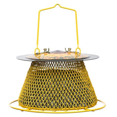 Perky-Pet Birdscapes Triple Tube 2-in-1 Feeder   The Home