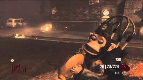 Call of Duty: Black Ops 2 Zombies Monkey Bombs - YouTube