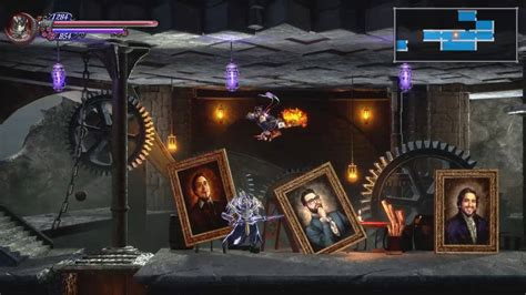 RPG Soluce - News - Bloodstained : Ritual Of The Night