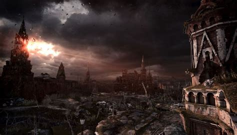 Could Social Justice Warriors Survive In Metro 2033?