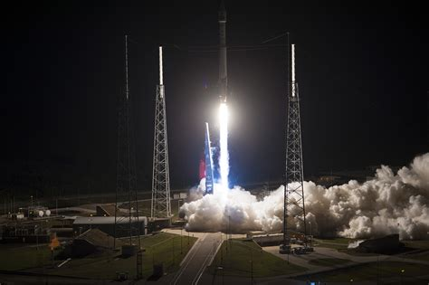 Tracking and Data Relay Satellite Launches   NASA