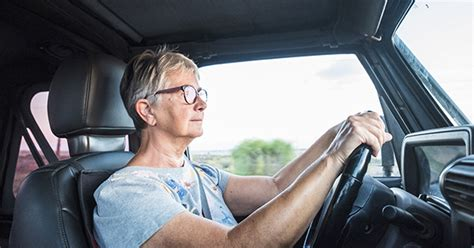 Car Insurance Discounts for Retired and Senior Drivers