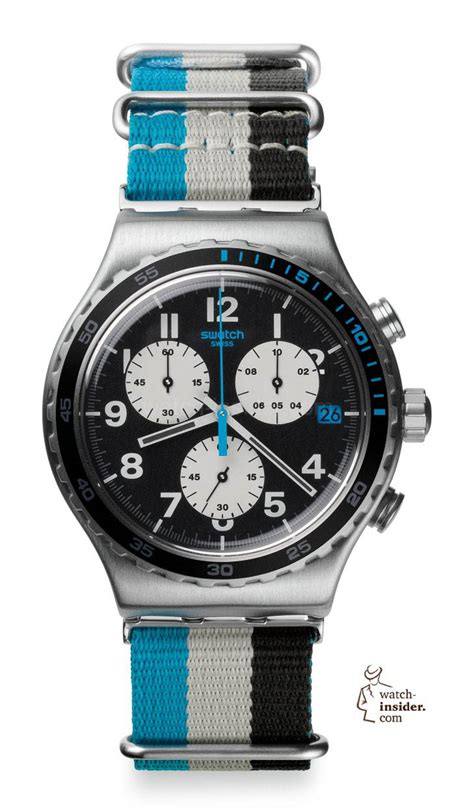 Watch Insider: My Top 10 Swatch Watches Of The Year