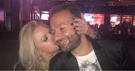 Daniel Negreanu engaged: Poker star pops the question to