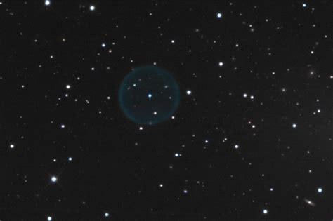 Abell 39 - Astrophotographie - Astrosurf