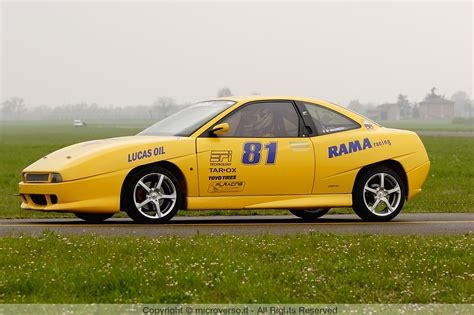 1995 Fiat Coupe 2