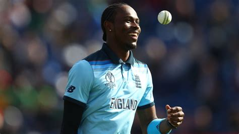 Jofra Archer says England-West Indies at World Cup 'just